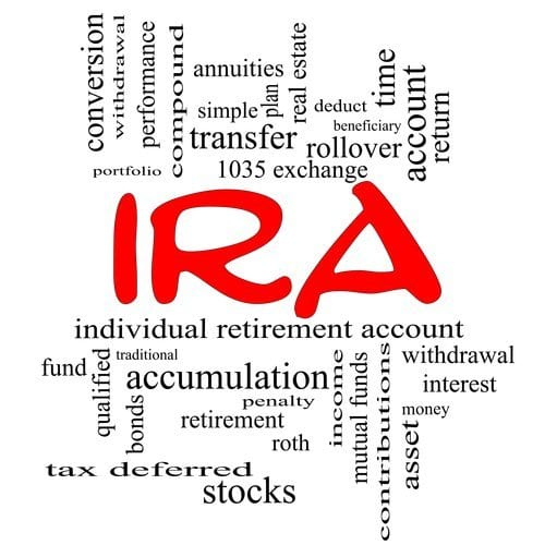 New Tax Planning Opportunities – Roth IRA Conversion