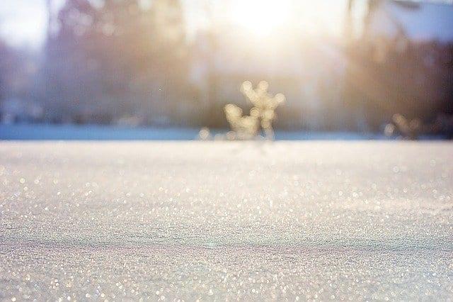 Winter Solstice: Nine Rituals for Shorter Days