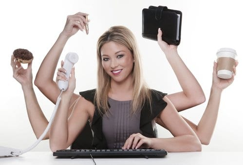The Secret to Effective Multitasking