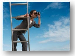 Is Your Ladder Leaning Against the Wrong Wall?