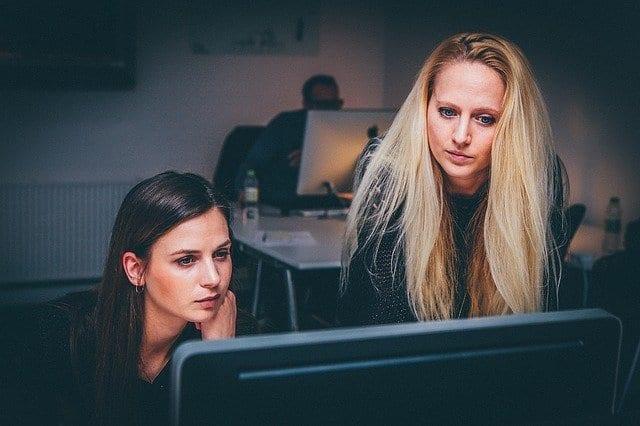 Is Entrepreneurship the New Women's Movement?
