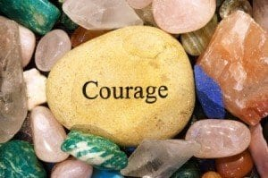 The Secret to True Courage