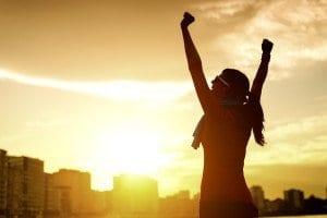 Three Secrets for Speeding Up Success