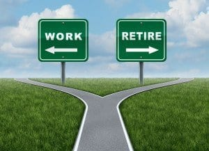 The Secret to Successful Retirement is to Retire TO Something Not FROM Something