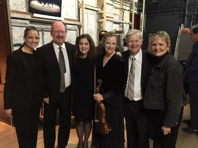 The Tapestry: A Musician's Journey, at DSO Orchestra Hall