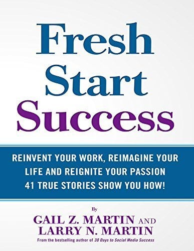 """Fresh Start"" reinvention"