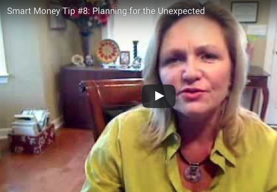 Smart Money Tip #8: It Pays to Plan Ahead