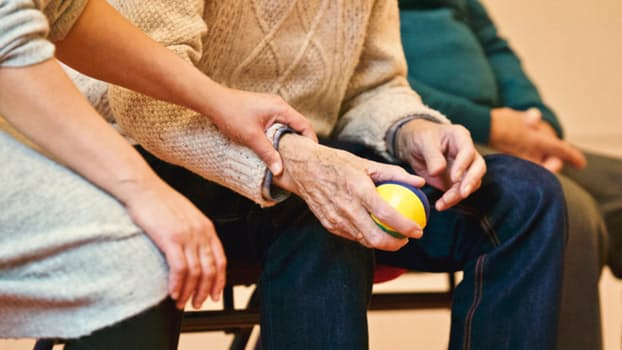 Elder Abuse Can Be Financial Abuse