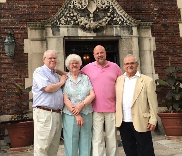 Detroit Symphony Orchestra: Grace, Grit, and Glory