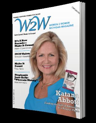 Magazine cover girl katana abbott retirement coach