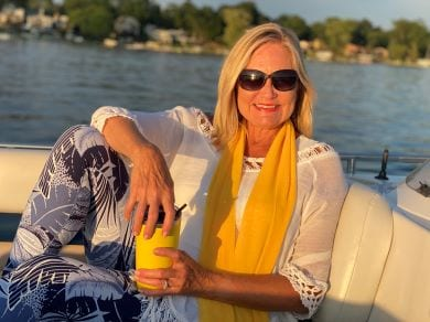 katana abbott retirement coach financial planner boat 2